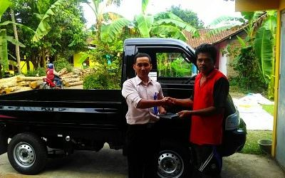 pembeli suzuki carry pick up di purwokerto