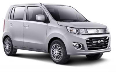 Karimun Wagon R GS Banjarnegara