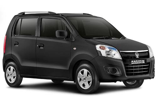 Harga Suzuki Karimun Wagon R Purbalingga