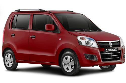 Harga Karimun Wagon R Purwokerto