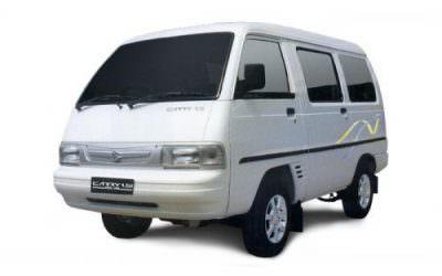 Suzuki Real Van Purwokerto