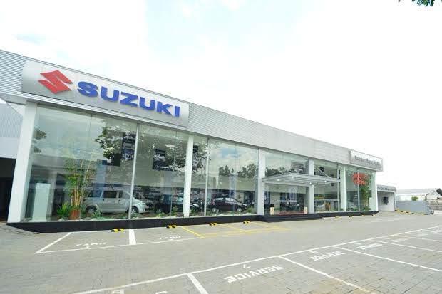 Dealer Suzuki Purwokerto