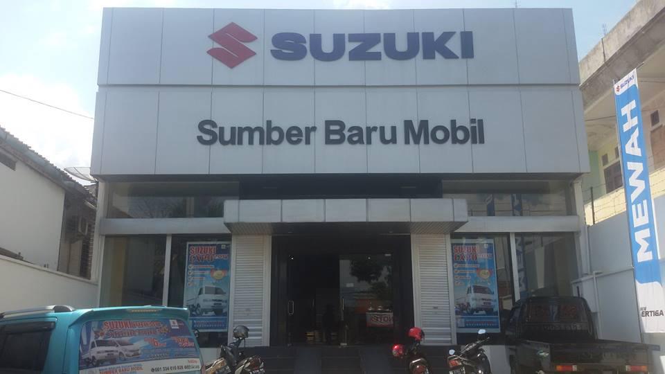 Dealer Suzuki Banjarnegara