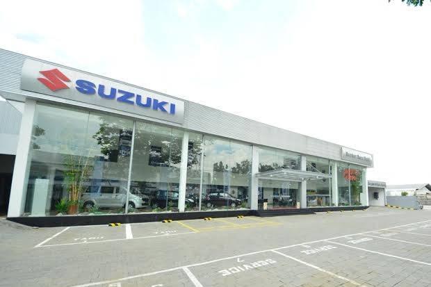 Dealer Suzuki Purbalingga