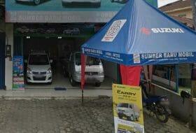 Dealer Suzuki Wonosobo