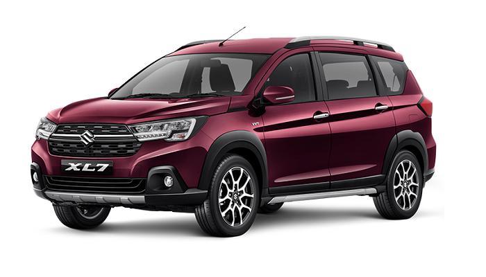 Harga Suzuki XL7 Banjarnegara