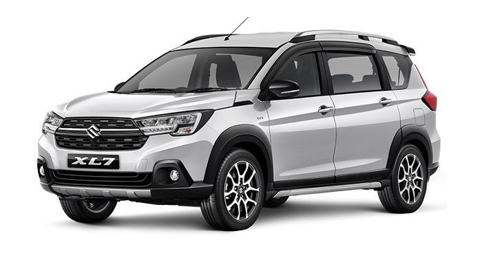 Harga Suzuki XL7 Cilacap