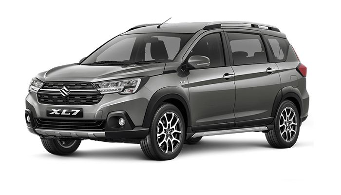 Harga Suzuki XL7 Kebumen