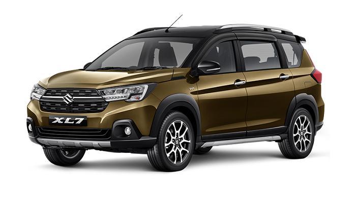 Harga Suzuki XL7 Purbalingga