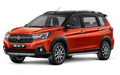 Harga Suzuki XL7 Purwokerto
